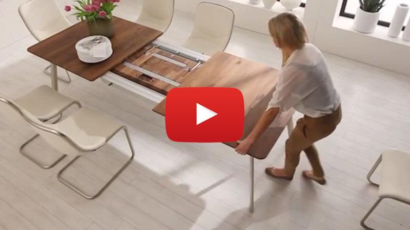 Service - Videos - Venjakob Möbel - Vorsprung durch Design und Qualität