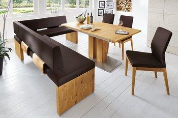 esszimmer esstische esstisch et159 klu furnier venjakob m bel vorsprung durch design. Black Bedroom Furniture Sets. Home Design Ideas
