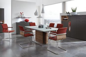esszimmer st hle sessel stuhl sessel elli venjakob m bel vorsprung durch design und. Black Bedroom Furniture Sets. Home Design Ideas