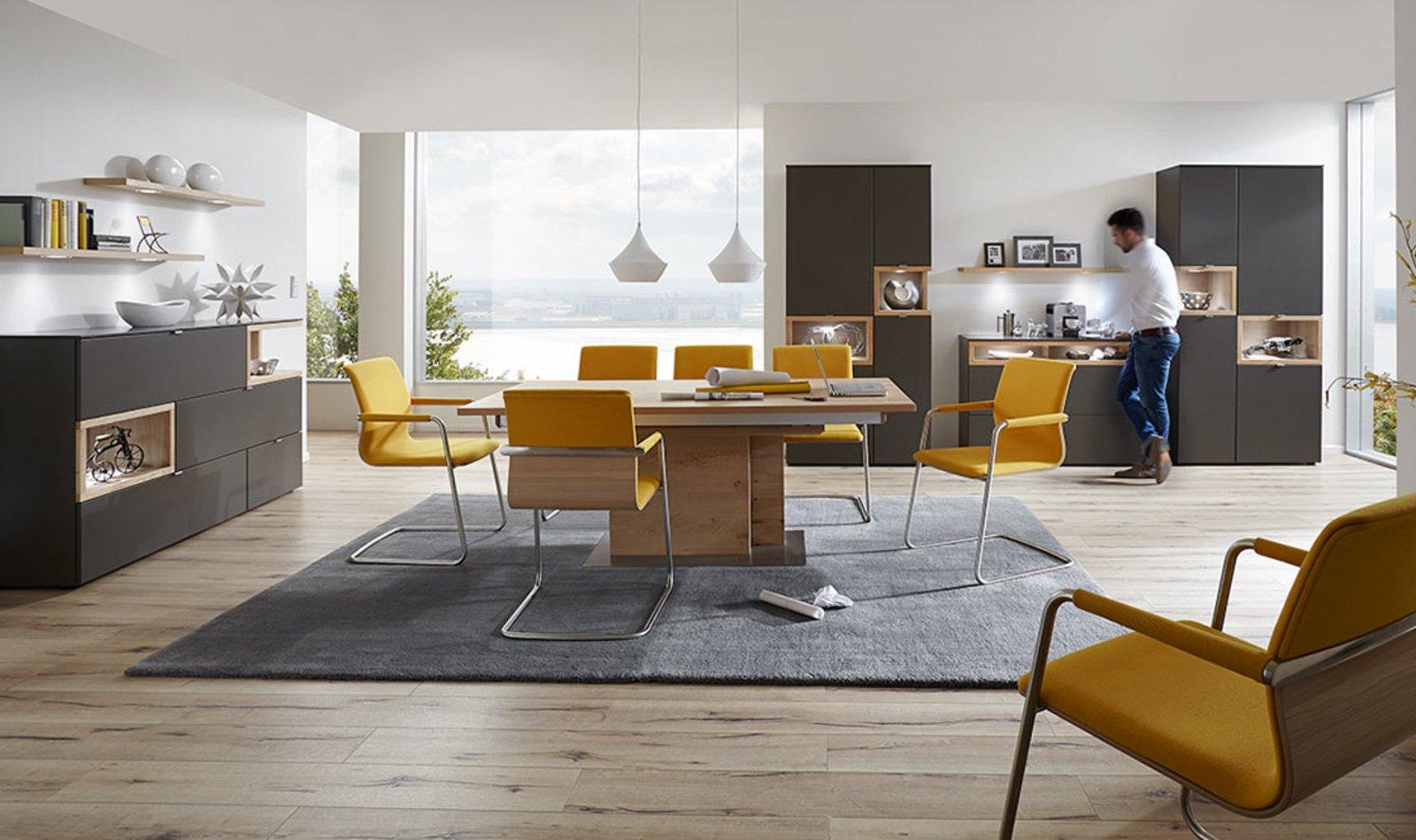 wohnzimmer programme andiamo venjakob m bel vorsprung durch design und qualit t. Black Bedroom Furniture Sets. Home Design Ideas
