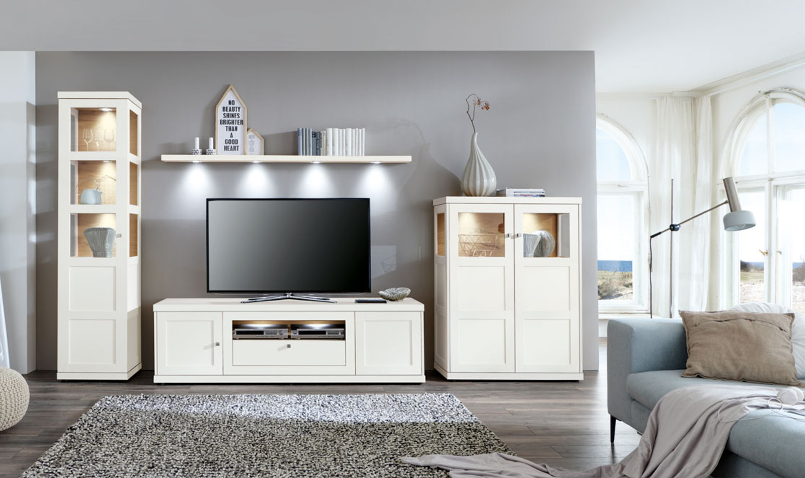 Wohnzimmer - Programme - trema - Venjakob Möbel - Vorsprung durch Design und Qualität