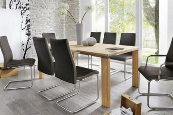 esszimmer esstische esstisch multiflex furniert venjakob m bel vorsprung durch design. Black Bedroom Furniture Sets. Home Design Ideas