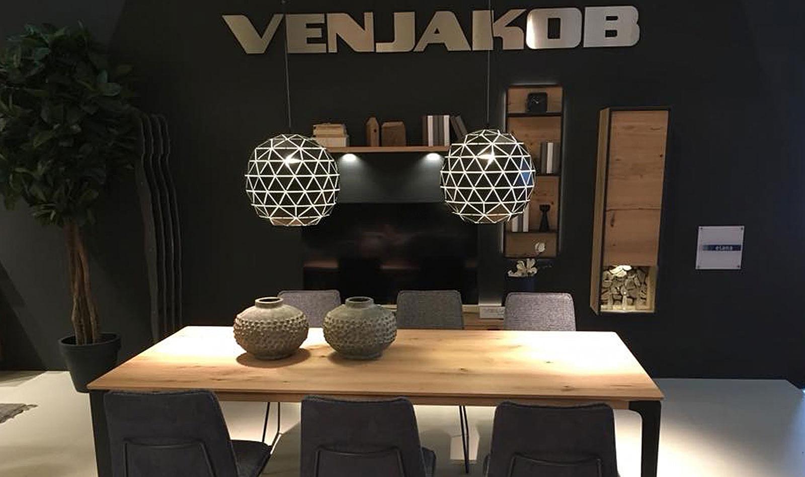 Presse Impressionen Venjakob Und Der Salone Del Mobile 2018