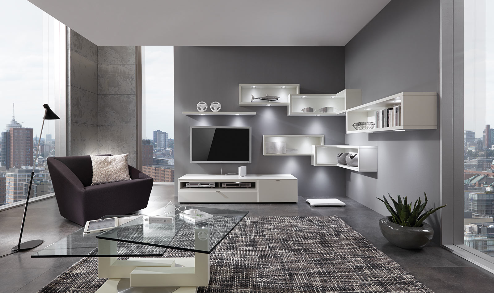 living rooms ranges andiamo venjakob m bel. Black Bedroom Furniture Sets. Home Design Ideas