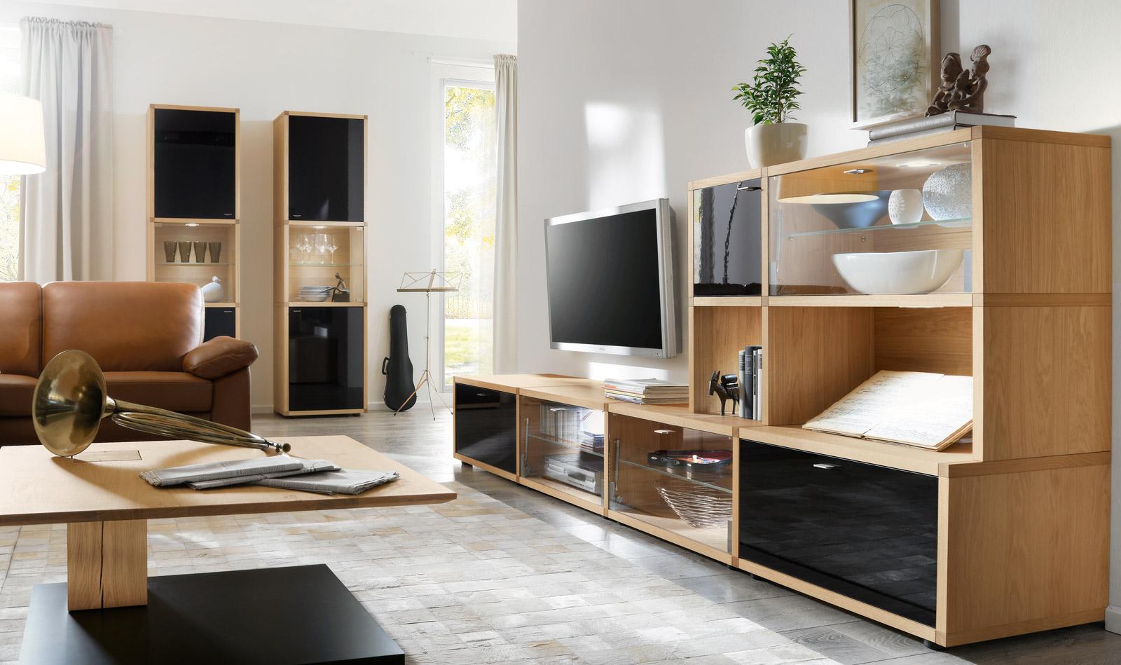 wohnzimmer programme anna venjakob m bel vorsprung durch design und qualit t. Black Bedroom Furniture Sets. Home Design Ideas