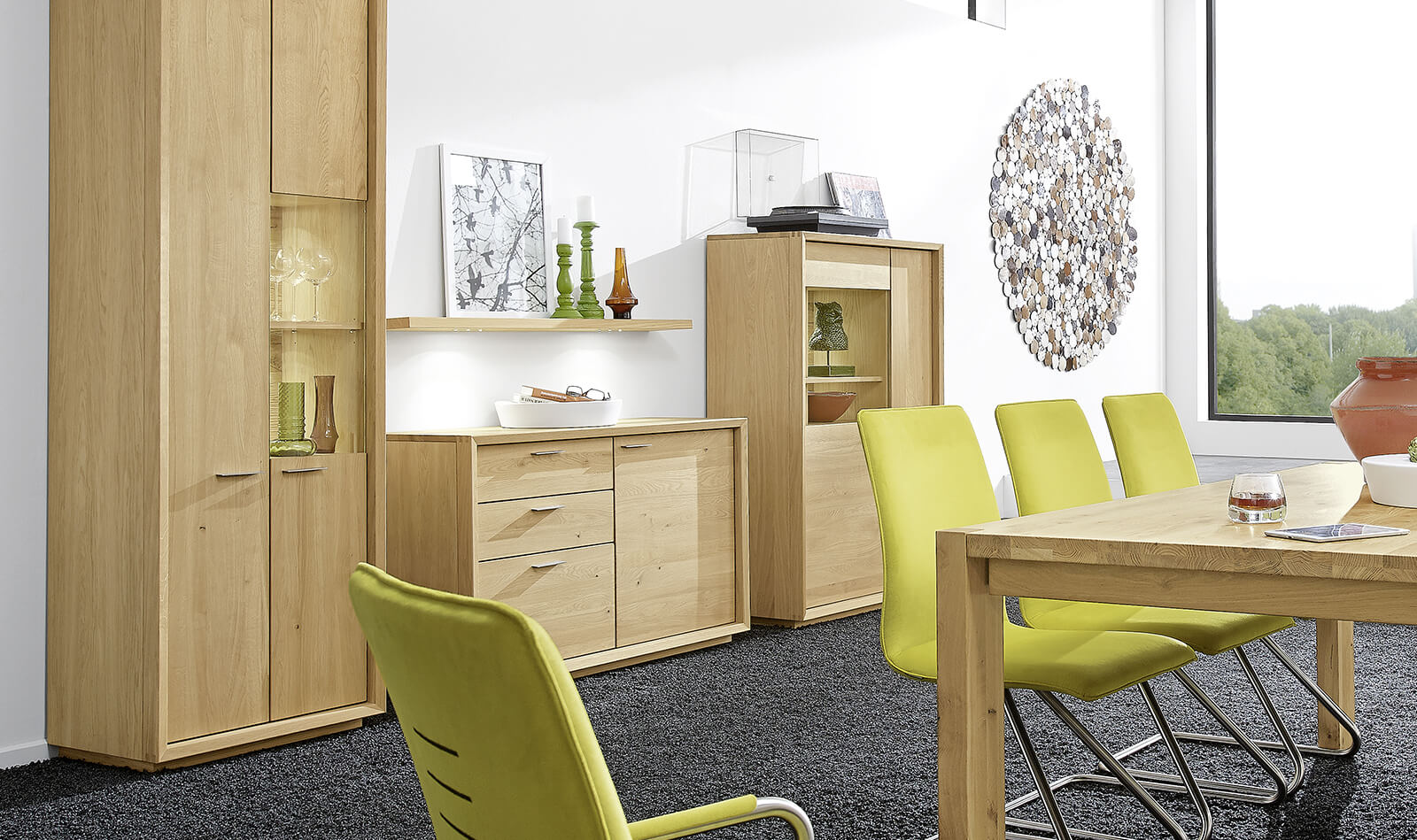 DINING ROOMS - Ranges - fino - Venjakob Möbel - Vorsprung durch ...