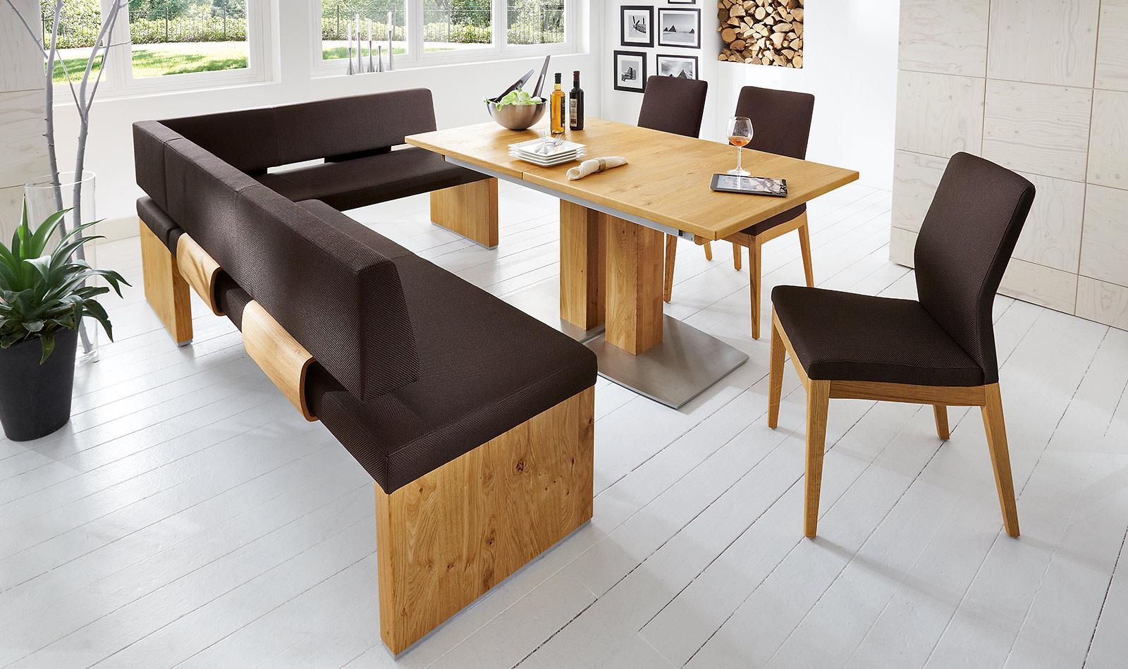 dining rooms ranges impuls venjakob m bel vorsprung durch design und qualit t. Black Bedroom Furniture Sets. Home Design Ideas