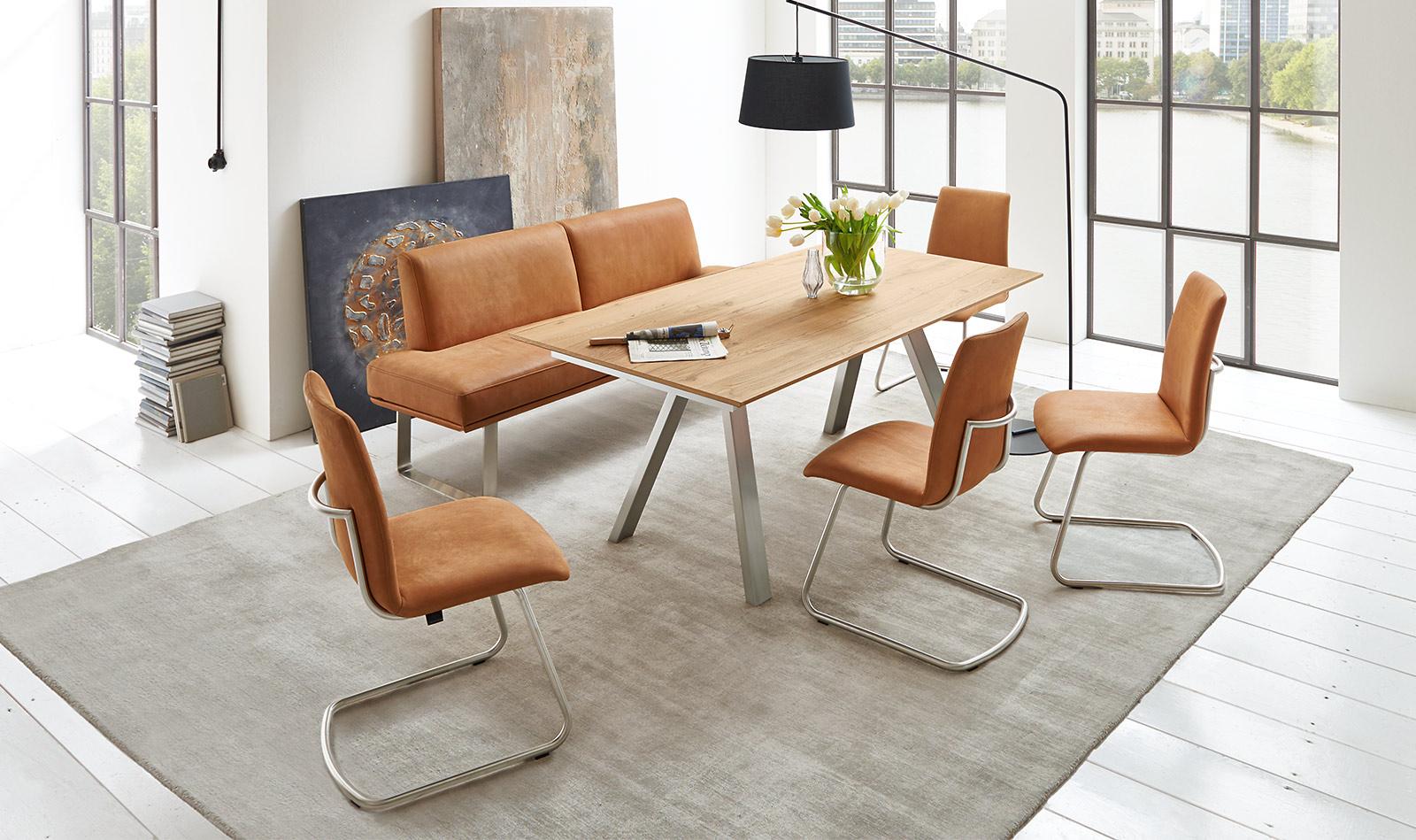 esszimmer programme impuls venjakob m bel vorsprung durch design und qualit t. Black Bedroom Furniture Sets. Home Design Ideas