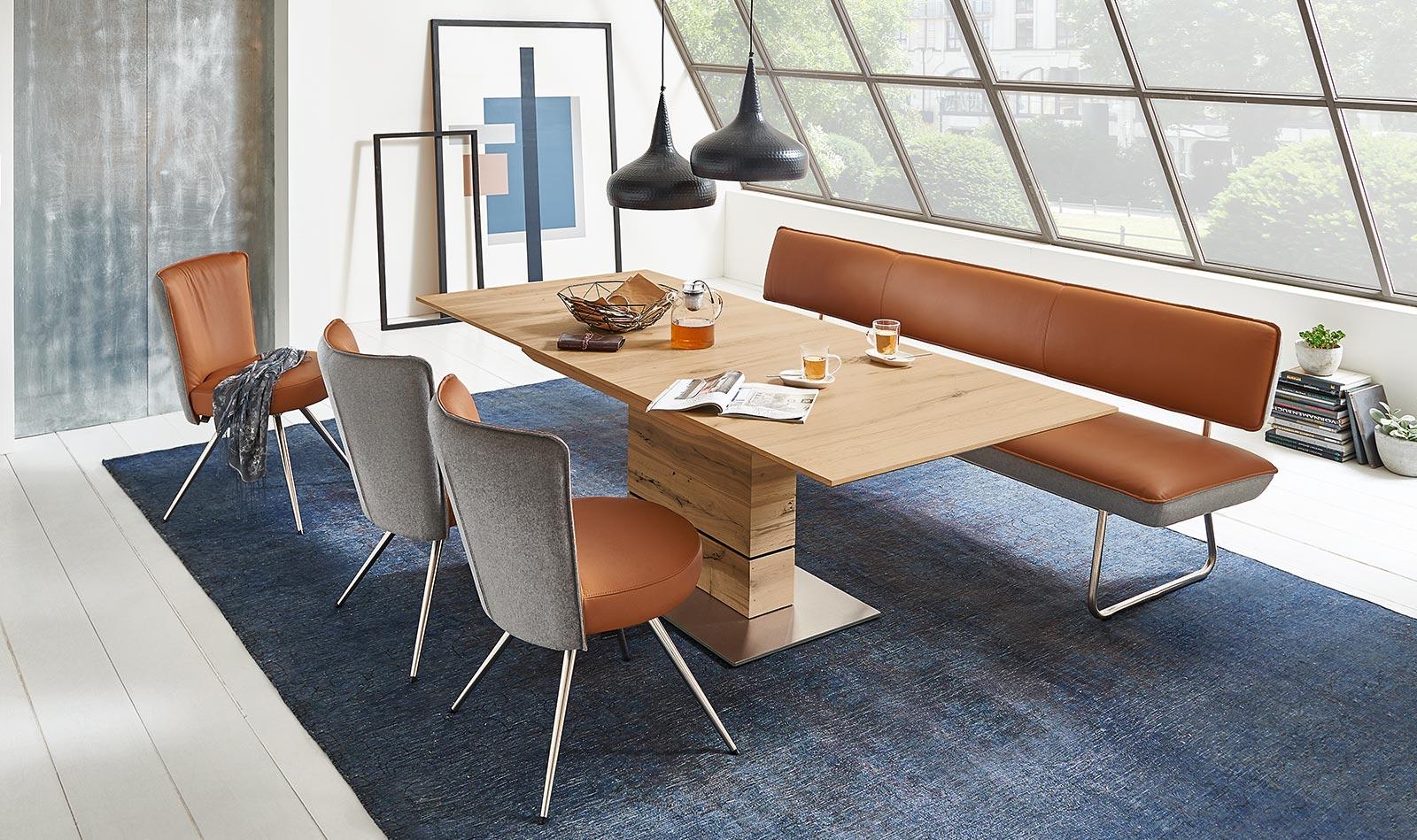 esszimmer programme impuls venjakob m bel. Black Bedroom Furniture Sets. Home Design Ideas