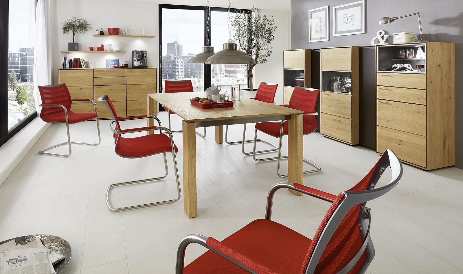 tv bank holz. Black Bedroom Furniture Sets. Home Design Ideas