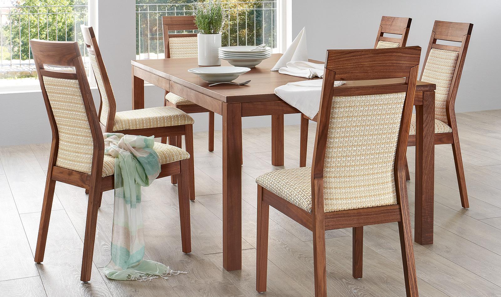 venjakob stuhl lilli moderner stuhl derby antik stoff grau vintage gestell matt schwarz. Black Bedroom Furniture Sets. Home Design Ideas