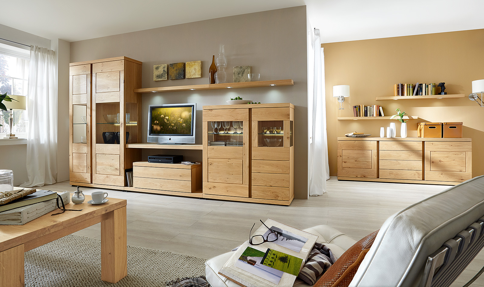 wohnzimmer programme next level 6 0 venjakob m bel vorsprung durch design und qualit t. Black Bedroom Furniture Sets. Home Design Ideas