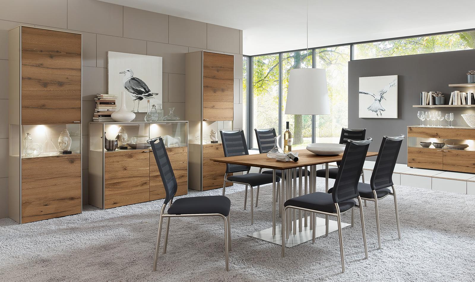 dining rooms ranges sentino venjakob m bel