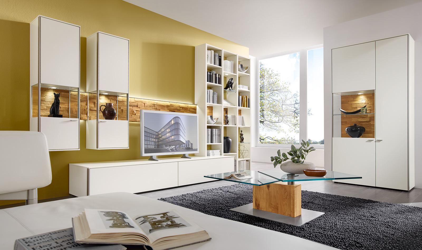 living rooms ranges sentino venjakob m bel. Black Bedroom Furniture Sets. Home Design Ideas