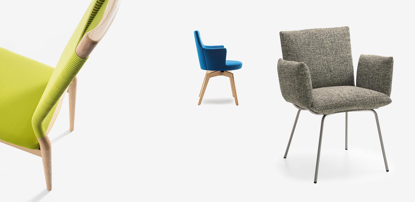 Stühle Und Sessel Von Venjakob Qualität Für Esszimmer