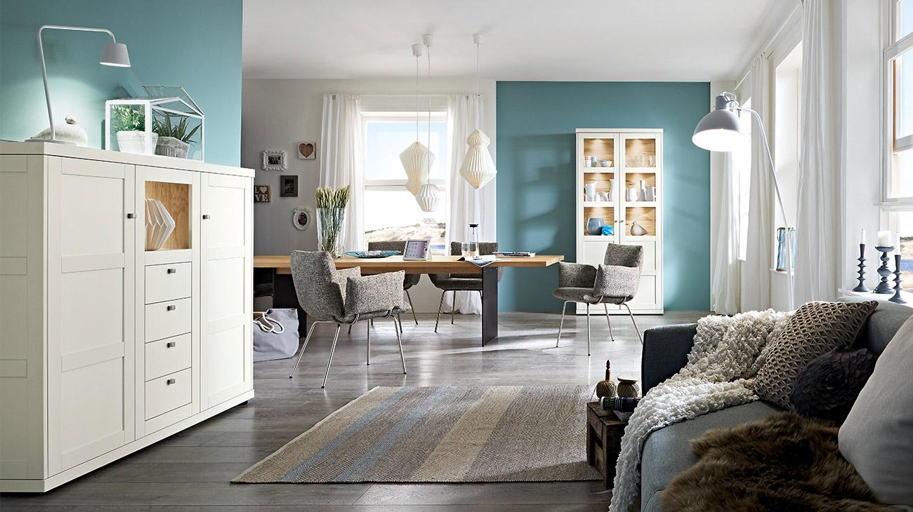Möbel Für Esszimmer : Esszimmer programme trema venjakob möbel vorsprung durch