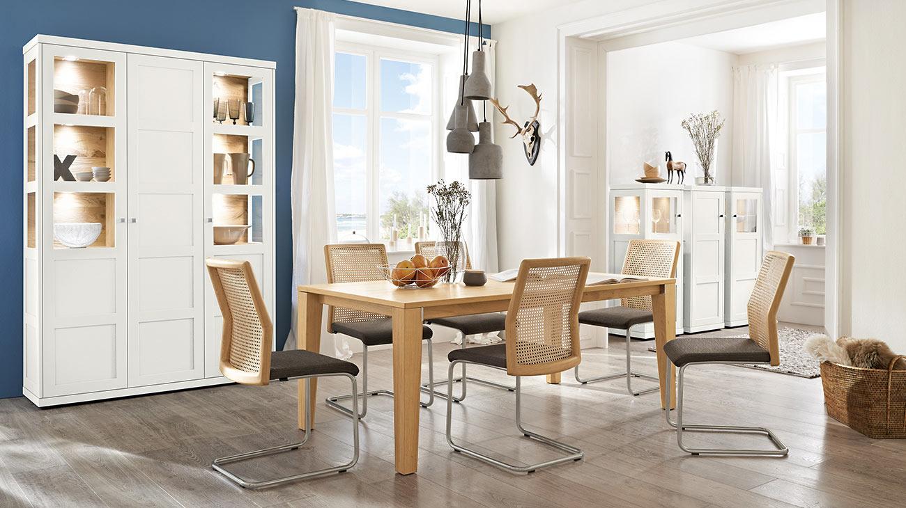 wohnzimmer programme trema venjakob m bel vorsprung durch design und qualit t. Black Bedroom Furniture Sets. Home Design Ideas