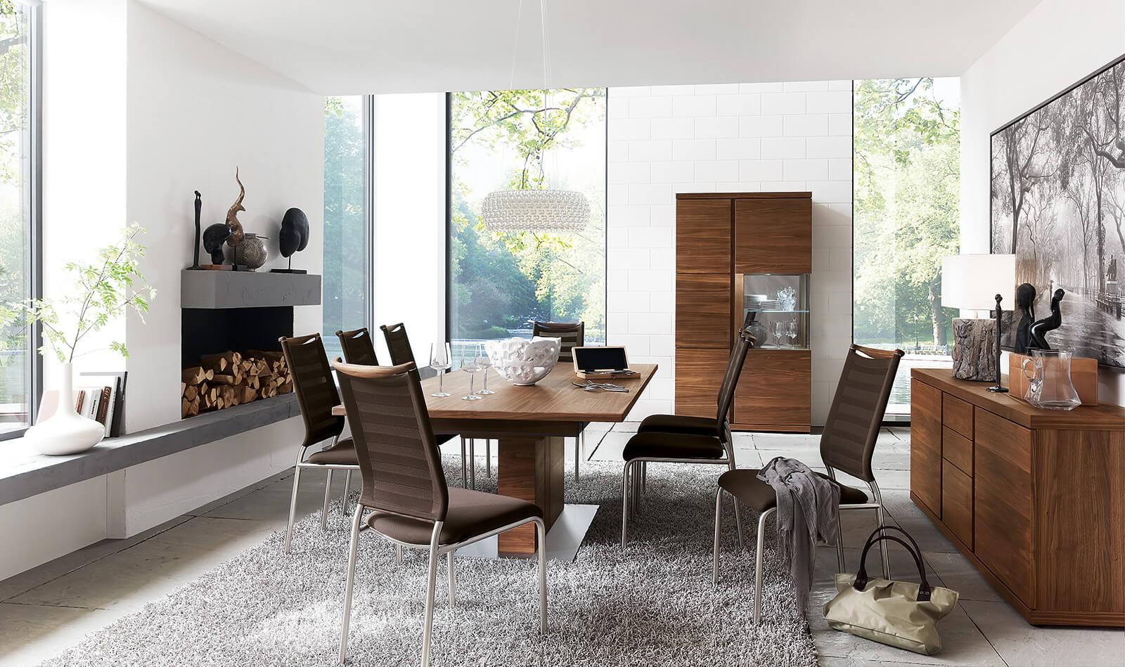esszimmer programme v plus 6 0 venjakob m bel vorsprung durch design und qualit t. Black Bedroom Furniture Sets. Home Design Ideas