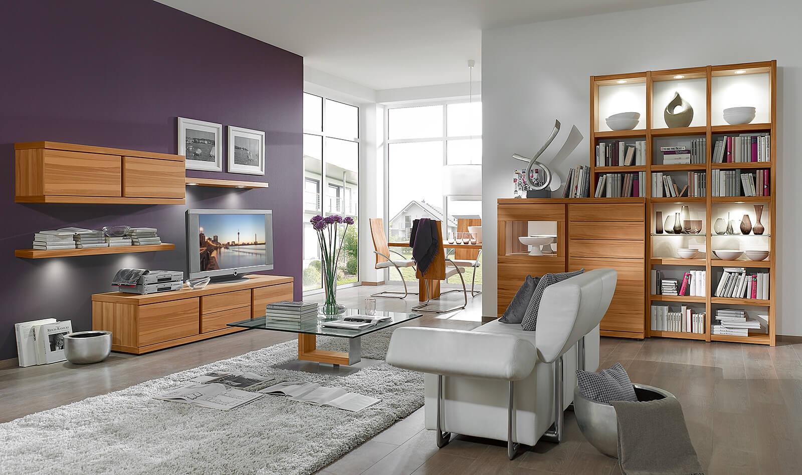 wohnzimmer - programme - v-plus 6.0 - venjakob möbel - vorsprung ... - Wohnzimmer Design Programm