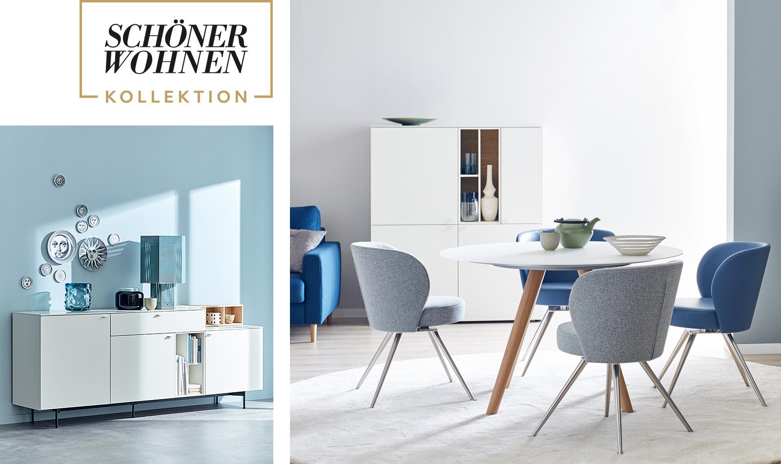 unternehmen sch ner wohnen venjakob m bel vorsprung durch design und qualit t. Black Bedroom Furniture Sets. Home Design Ideas