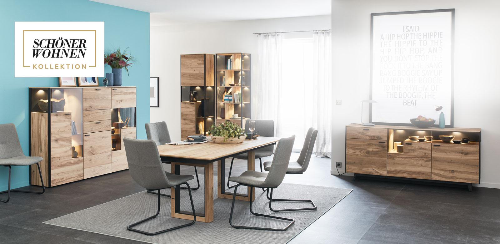 Venjakob Durch Qualität Und Möbel Design Vorsprung MVqGSUzp