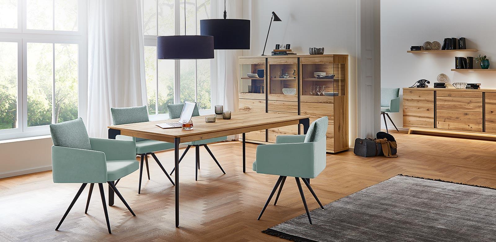 venjakob m bel vorsprung durch design und qualit t. Black Bedroom Furniture Sets. Home Design Ideas