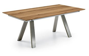 dining table ET159 | Klu | solid from Venjakob