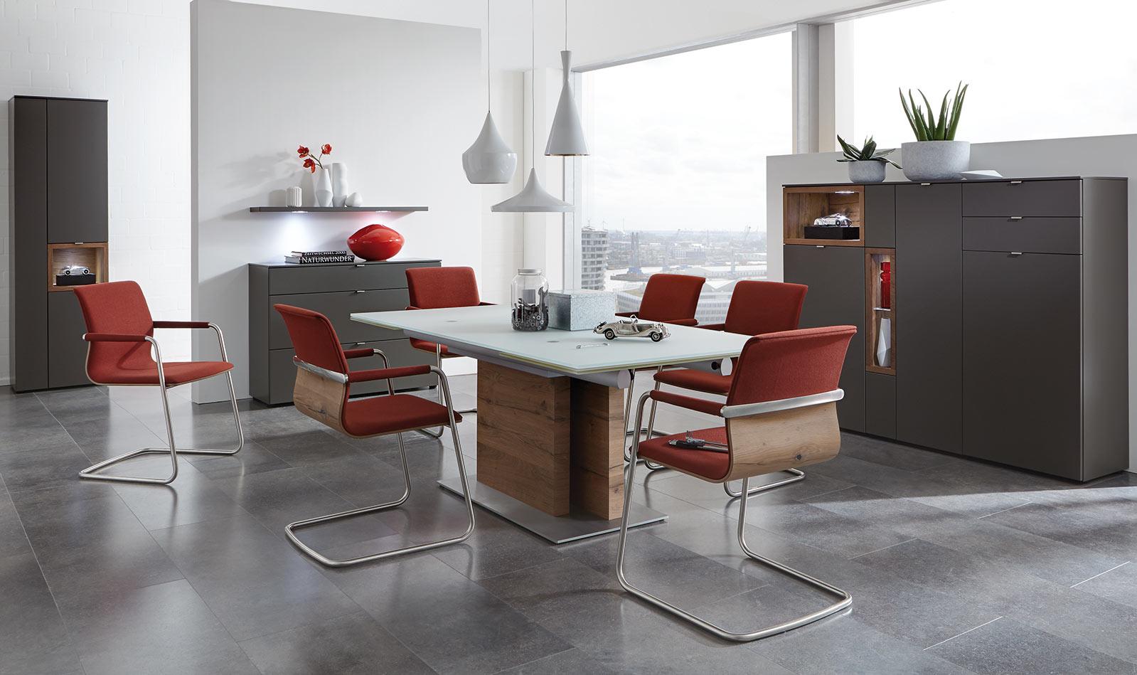 Venjakob Impuls Esszimmer Kreative Ideen F R Design Und Wohnm Bel