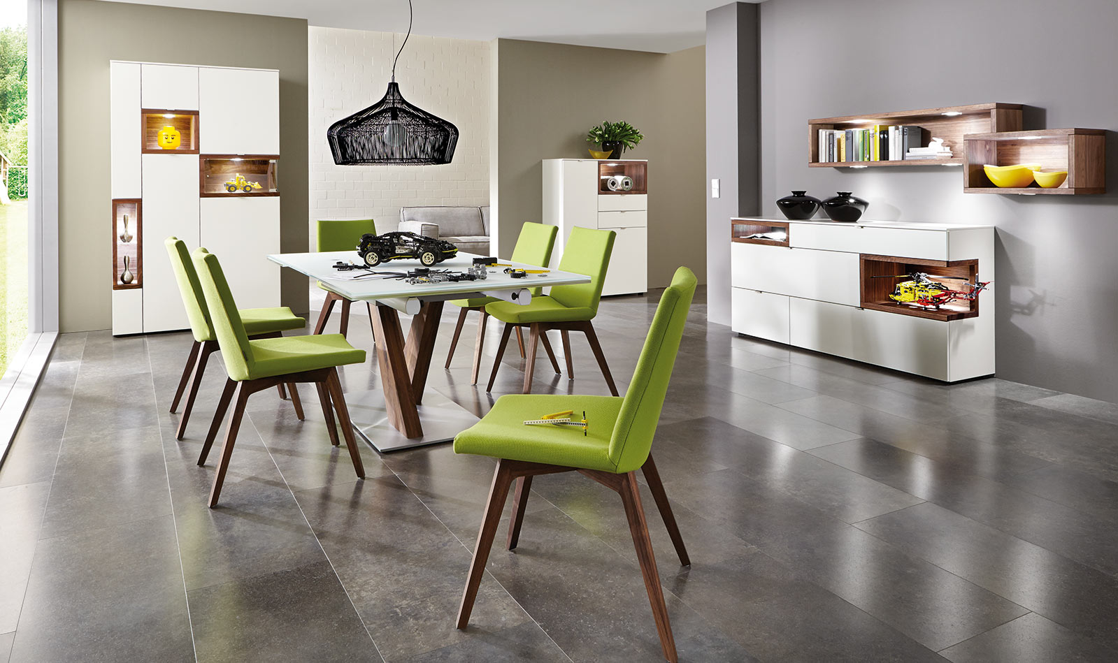 Andiamo ranges dining rooms venjakob m bel for Sideboard venjakob