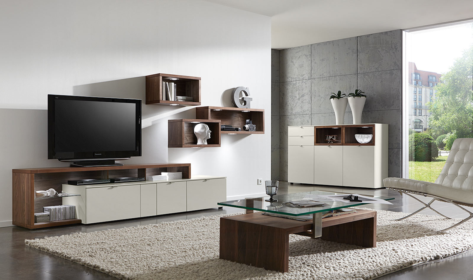 andiamo programme wohnzimmer venjakob m bel. Black Bedroom Furniture Sets. Home Design Ideas